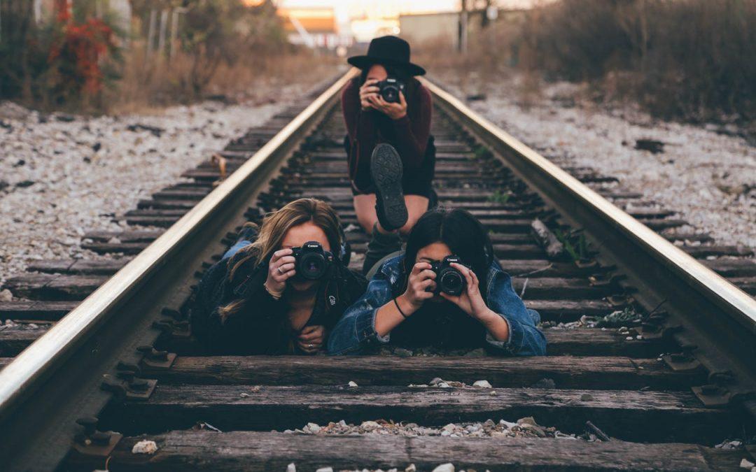 Pour une réforme des photographes
