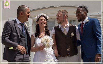Photographie mariage à Saint-Michel-sur Orge